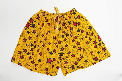 Short pyjama ETOILE