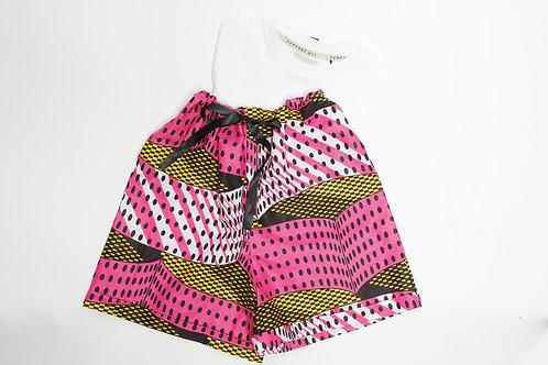 Pyjama wax ROSIE