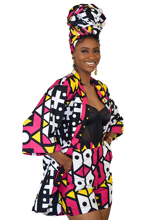 Kimono «Samakaka»