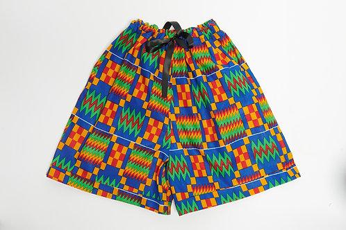 Short pyjama ETHNIQUE
