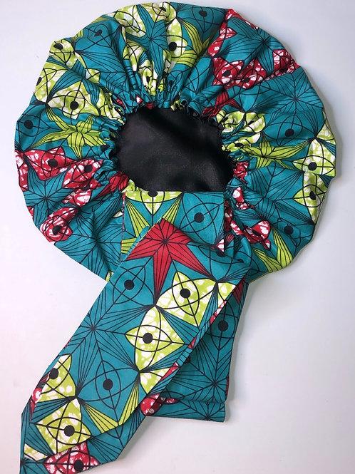 Bonnet / Turban «Mermaid»