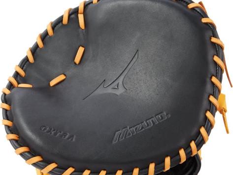 Mizuno Baseball Training Glove