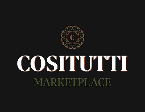 Cositutti Marketplace Logo