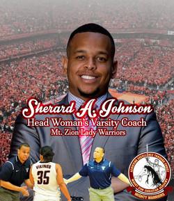 coach sherard