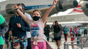 3 Nonprofits, 5 Kilometers, 1 Cause