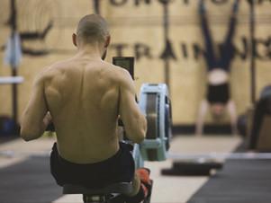 Osteopatia - Ombro - dores nos ombros