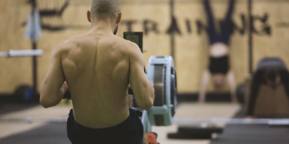 Beyond Bodybuilding