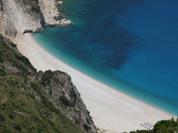 Mirtos Beach Kefalonia