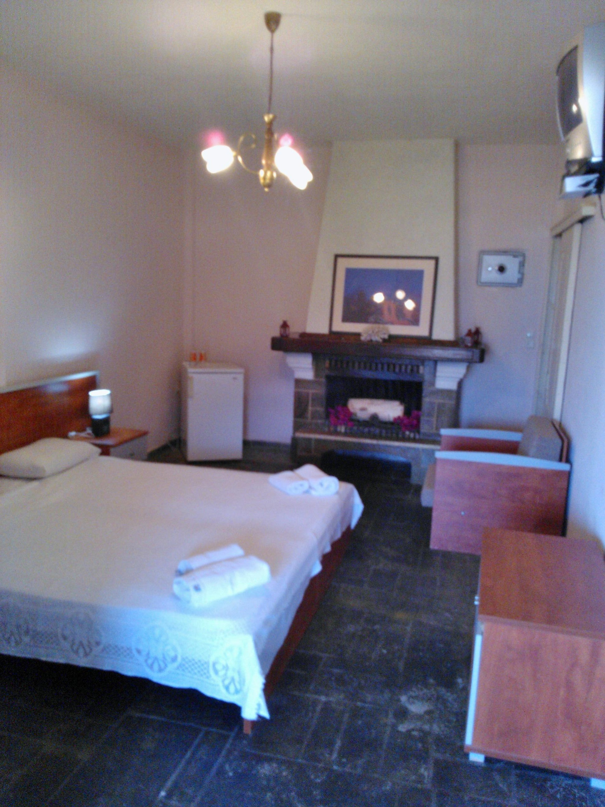 Double room No2
