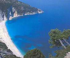 Assos Kefalonia rooms to let / Mirtos Beach