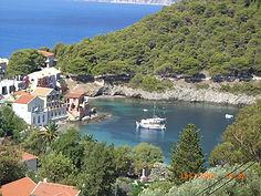 Assos Cefalonia Appartamenti in Affitto / Niriides Sea View