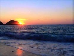 Kefalonia Ionian Sea