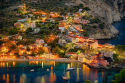 Assos Kefalonia Rooms to let
