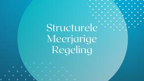 Aankondiging nieuwe subsidieregeling: Structurele Meerjarige Regeling