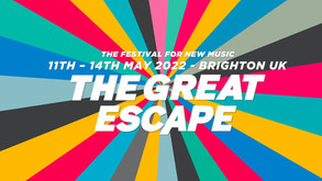 Dutch Music Export returns to The Great Escape 2022