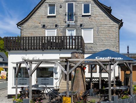 Café Nordenau