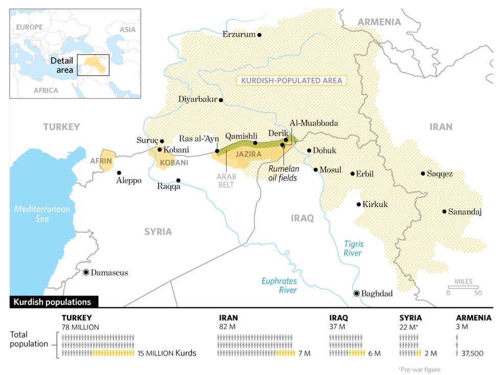 Virginia Quarterly Review | Kurds