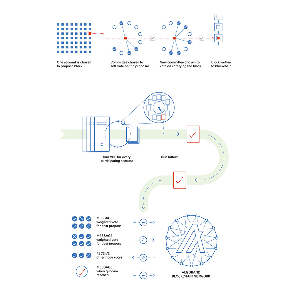 Algorand | Blockchain Protocols