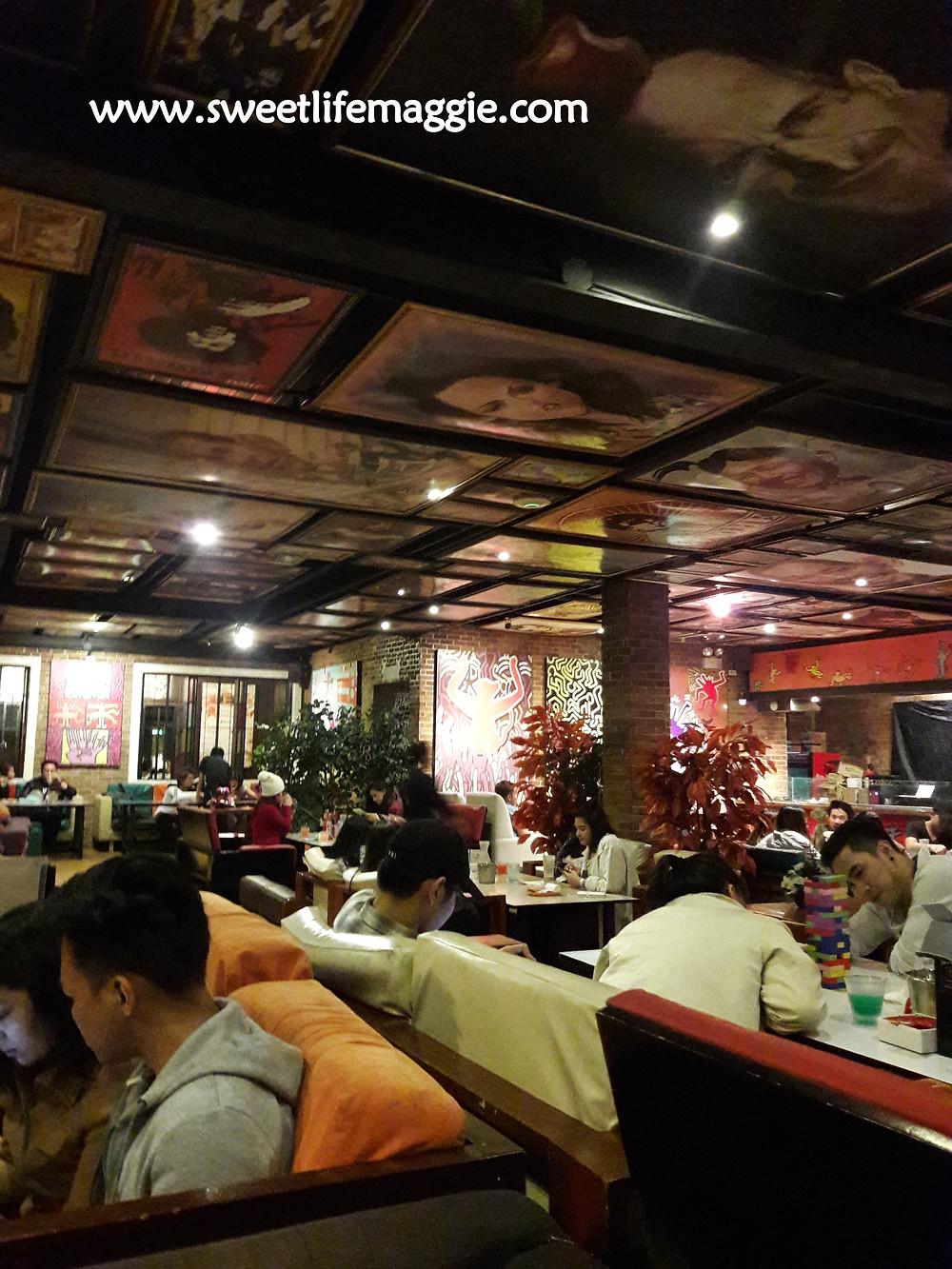 Sala, Baguio City