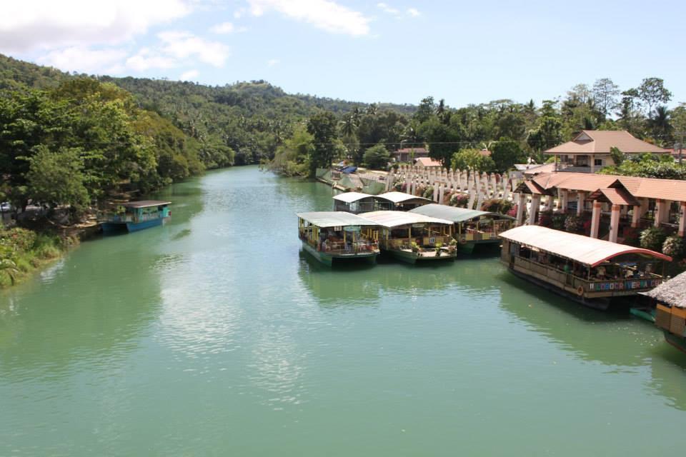 Loboc Rivercruise