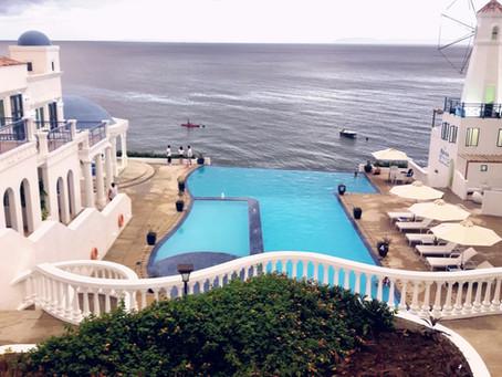 An escape to Little Santorini at Anilao, Batangas
