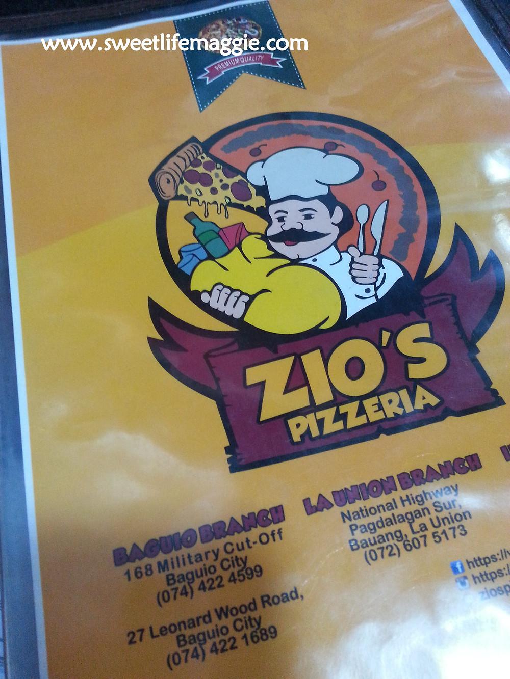 Zio Pizzeria