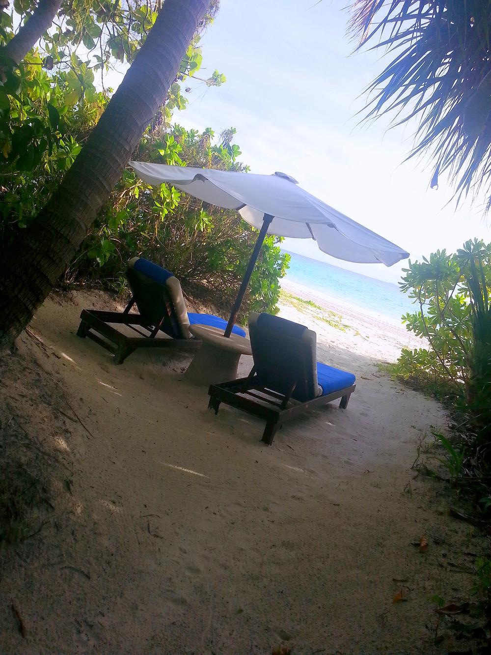 Beach beds, amanpulo, sweetlifemaggie