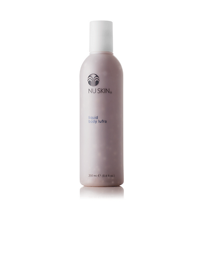 NU Skin Liquid Body Lufra