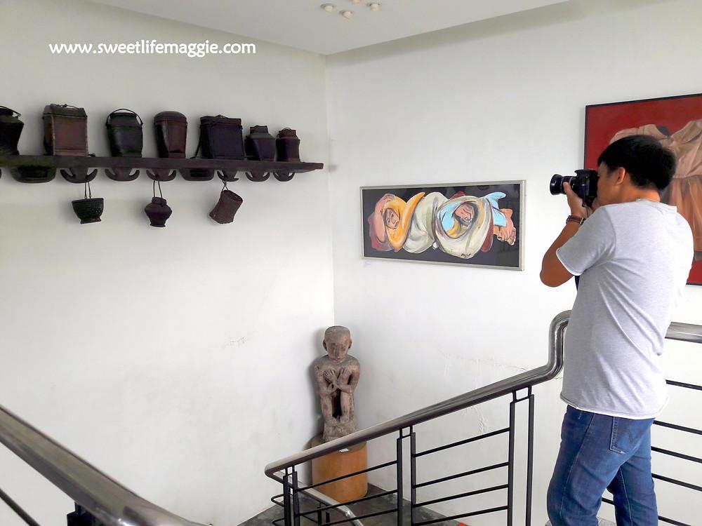 BenCab Museum, Baguio City