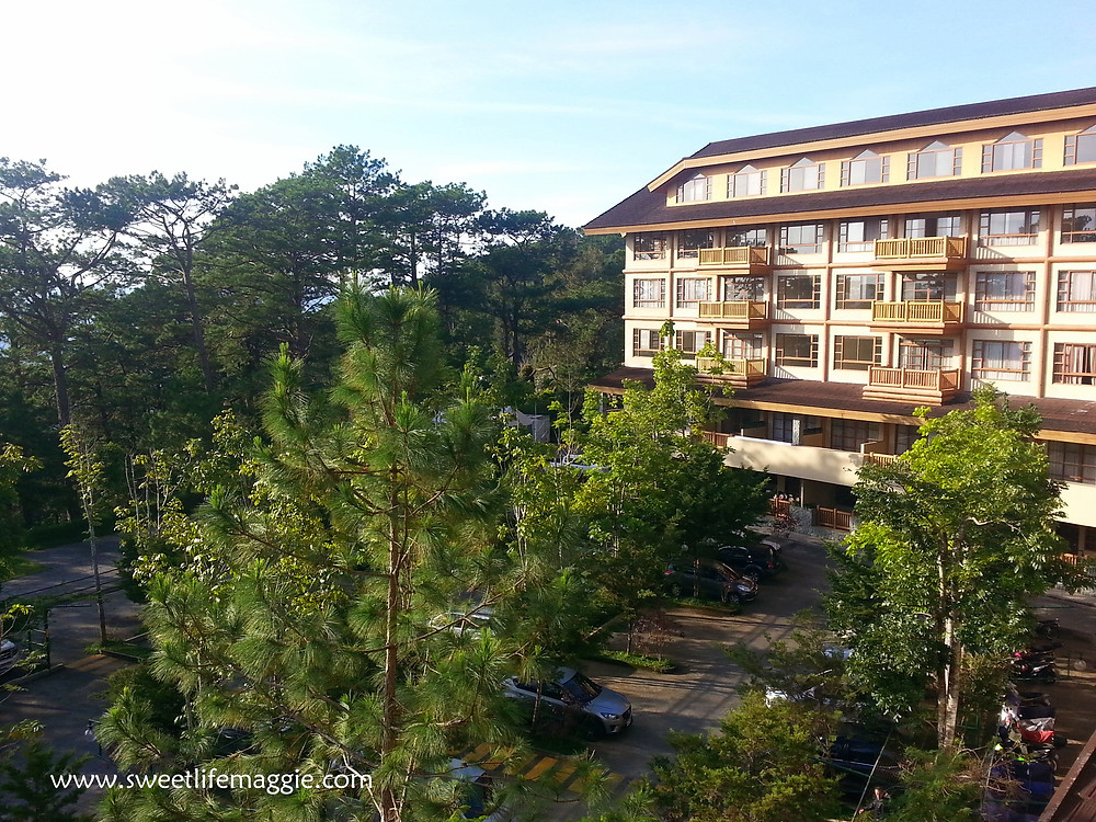 The Forest Lodge, Camp John Hay