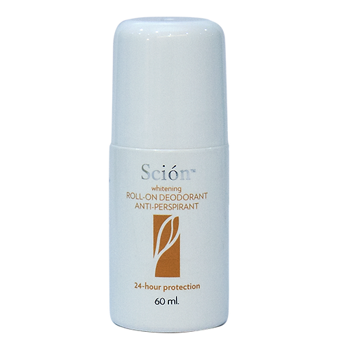 SCION DEODORANT: ROLL-ON DEODORANT FOR 24-HR PROTECTION