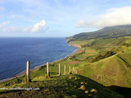 Batanes Sights, Food and Travel Guide