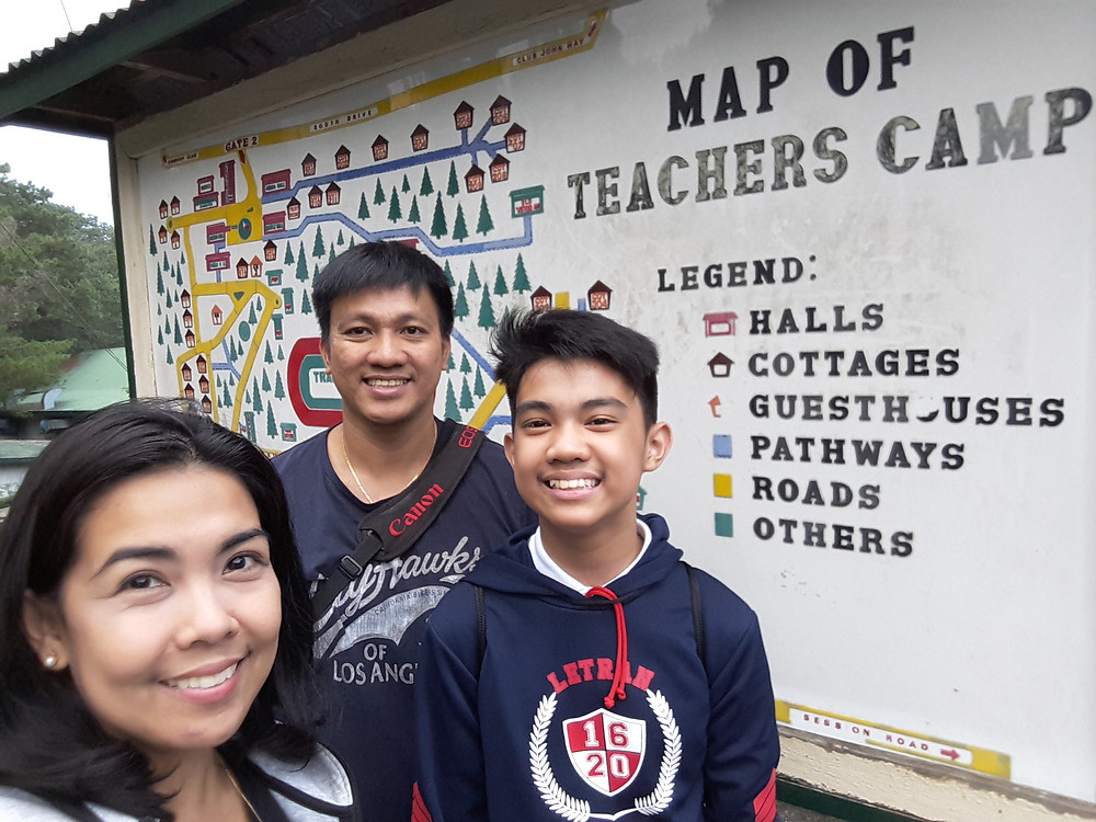 Teachers Camp