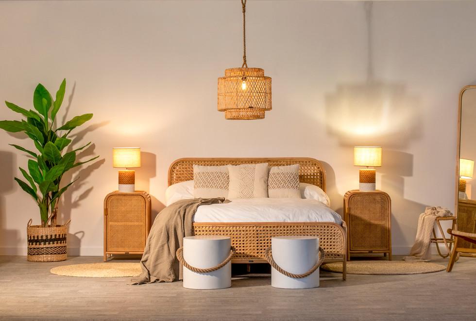 muebles de mimbre    muebles modernos sevilla   Estudio de interiorismo Sevilla