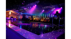 LED Dance Floor stage