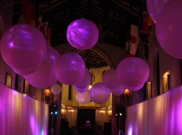 Giant Latex Balloons For Decorating