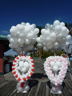 Wedding Hearts Release