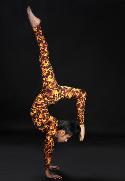 Contortion Show