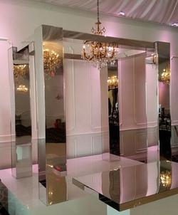 Mirror Canopy