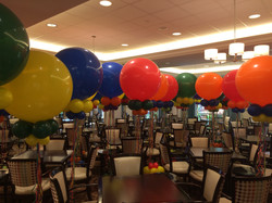 Big Balloon Design