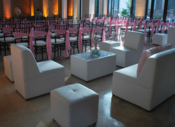 Event rental furniture
