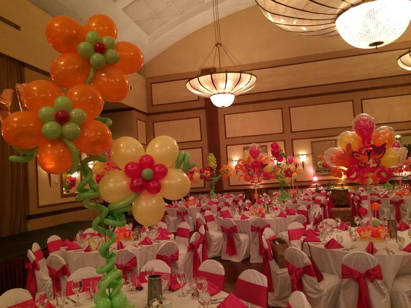 balloon flower centerpiece (2)