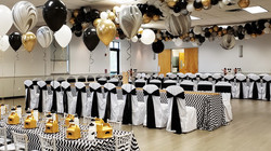 Mr. ONEderful Theme Party