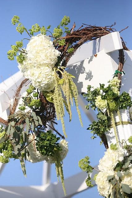 Wedding Florist Fort Lauderdale Florist Dreamark Events