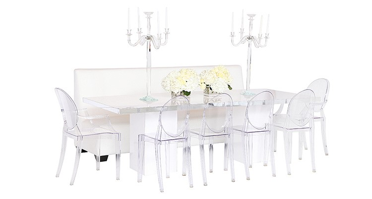 Modern Furniture Rental
