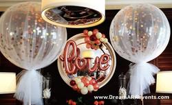 Bridal shower LOVE