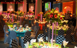 Special Event Decoration With Flower