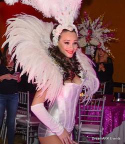 Showgirls & Dancers