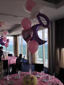 Balloon Pacifier Design
