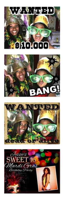 Rental Photo Booth